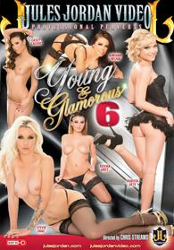 Young and Glamorous 6 DVD