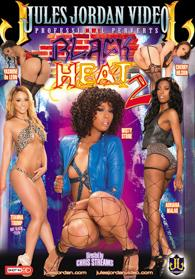 Black Heat 2 DVD