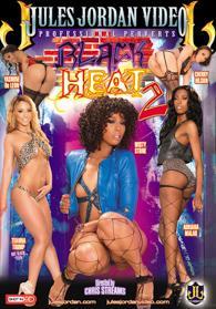 Black Heat 2 DVD