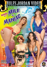 Manuel Is A MILFomaniac DVD