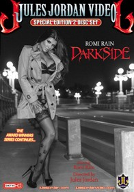 Romi Rain Darkside DVD