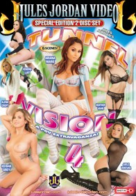 Tunnel Vision 4 DVD