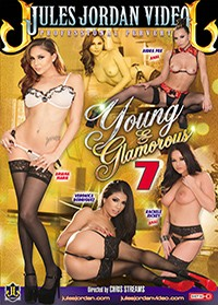 Young and Glamorous 7 DVD