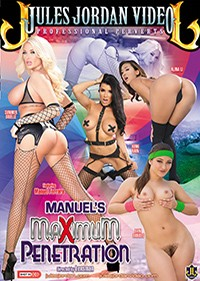 Manuels Maximum Penetration DVD
