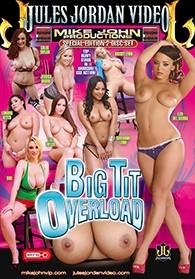 Big Tit Overload DVD