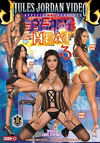 Black Heat 3 DVD