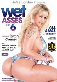 Wet Asses 6 DVD