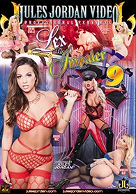 Lex The Impaler 9 DVD