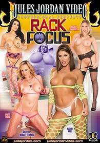 Rack Focus DVD