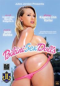 Bikini Sex Dolls DVD