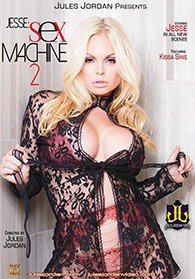 Jesse Sex Machine 2 DVD