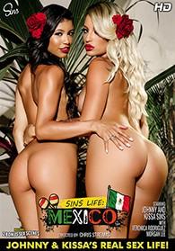 Sins Life: Mexico DVD
