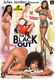 The Black Out DVD