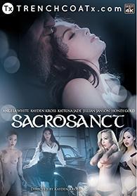 Sacrosanct DVD