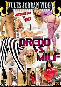 Dredd VS MILF DVD