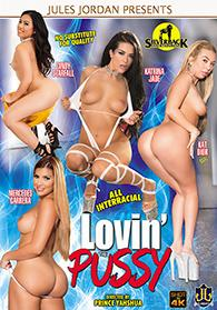 Lovin The Pussy DVD