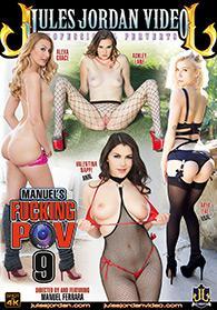 Manuels Fucking POV 9 DVD