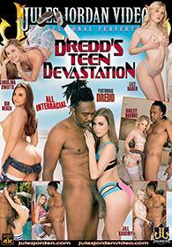 Dredds Teen Devastation DVD
