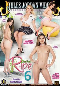 Ripe 6 DVD