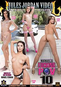 Manuels Fucking POV 10 DVD