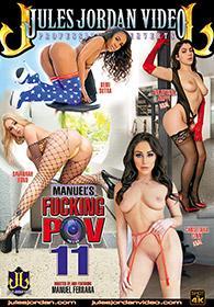 Manuels Fucking POV 11 DVD