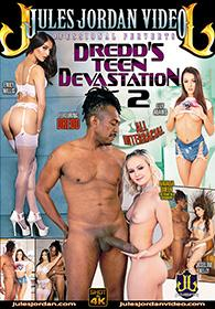 Dredds Teen Devastation 2 DVD