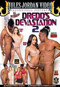 Dredd's Devastation 2 DVD