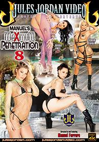 Manuels Maximum Penetration 8 DVD