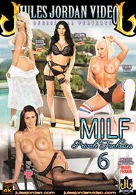 MILF Private Fantasies 6 DVD