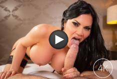 Divorcee Jasmine Jae Pampers Herself With Sexy Fuckboys That Fuck Her ASS