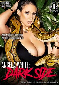 Angela White Dark Side DVD
