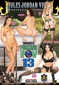Manuels Fucking POV 13 DVD
