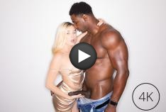 Carolina Sweets Interracial